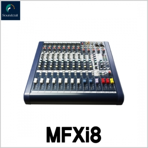 MFXi8