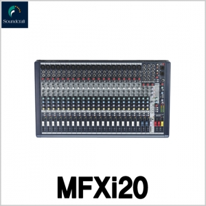 MFXi20