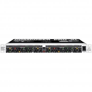 COMPOSER PRO-XL MDX2600