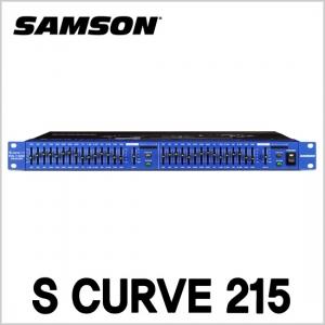 S CURVE 215