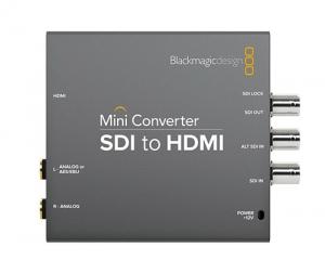 Blackmagicdesign MINI Converter SDI to HDMI 컨버터