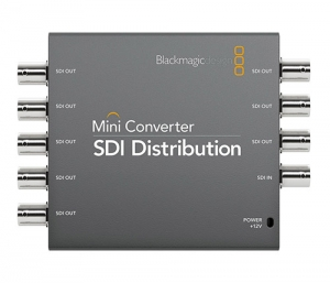 Mini Converter SDI 1:8 분배기