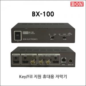 BX-100